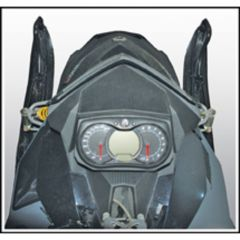 SPI 2008-13 EZC Display For Ski-doo XP, XR C0031
