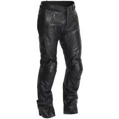 Halvarssons Leather pants Leon Black