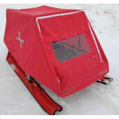 Ultratec Rescue sleigh, incl. Cover, fist aid strechers, first aid kit