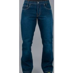 Jeans Indy male 32 (clearence) Covec™ +7 level 2, blue