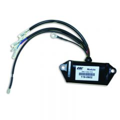 Cdi Elec. Tohatsu Nissan Ignition Module - 2 Cyl. 119-0602