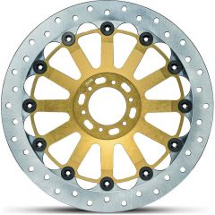 BREMBO HPK KIT DISC 208B85961