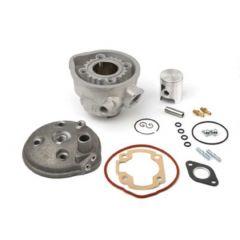 Airsal Cylinder kit & Head, 69,7cc, Minarelli Horizontal LC