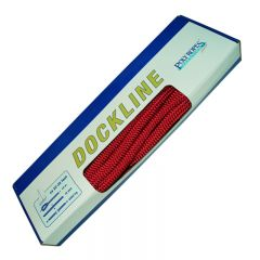 DOCKLINE 15mm 20m Red