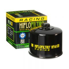 Hiflo oil filter HF160RC