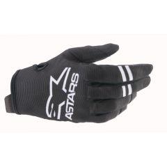 Alpinestars Radar Glove Black/White