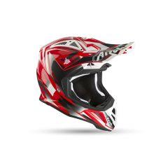 Airoh Helmet Aviator 2.3 AMS2 FAME red gloss