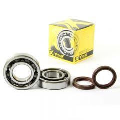 ProX Crankshaft Bearing & Seal Kit KTM450/500EXC '12-16 23.CBS64012