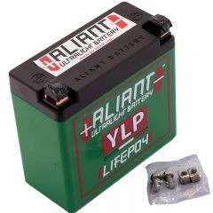 Aliant Ultralight YLP30 lithiumbattery