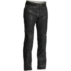 Halvarssons Leather pants Seth Black