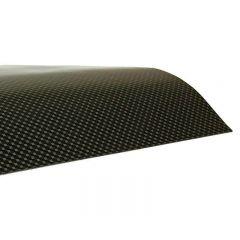 Adhesive foil, Carbon-style 3D, 28.5x45cm