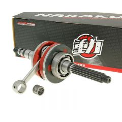 Naraku Crankshaft, Racing HPC (50cc), Keeway 03-> 2-S / CPI 03-> 2-S NK105.18