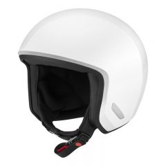 Schuberth helmet O1 glossy white