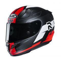 HJC Helmet RPHA 11 Fesk Red MC1SF