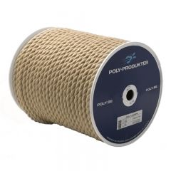 Poly-Hemp 16mm 85m Spool