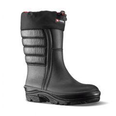 POLYVER Boots Premium+ LOW Black