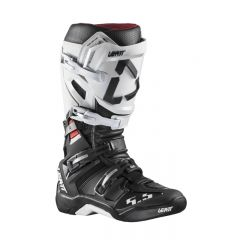 Leatt Boot GPX 5.5 Black/White