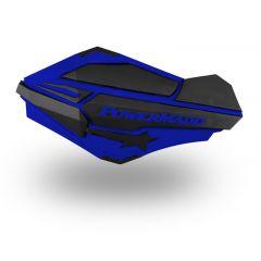 Sentinel Handguards, Yamaha Blue/Black
