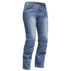 Lindstrands Jeans Wrap Blue