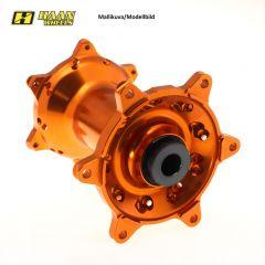 Haan hub KTM SX/SXF (13-14) orange rear