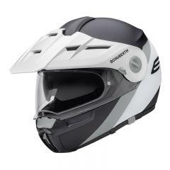 Schuberth helmet E1 Gravity grey