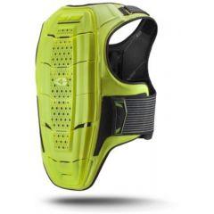 EVS Sport protection vest Hi Viz yellow