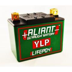 Aliant Ultralight YLP12 lithiumbattery