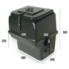 Sno-X Kuljetuslaukku 92-317