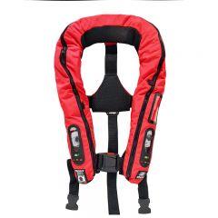 Baltic Legend 275 M.E.D./SOLAS auto inflatable lifejacket rozzo 43+kg