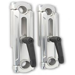 Rox adjustable riser 6-8,25