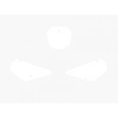 Blackbird Pre Cut Backgrounds white RM85 02-15