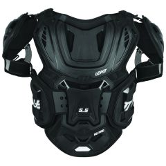 Leatt Chest Protector 5.5 Pro HD Blk