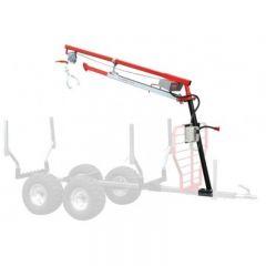 Ultratec Skidding crane