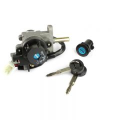 Ignition switch & Lock set, Peugeot Speedfight 3