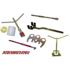 SPI Complete Ski-doo Serice Tool Kit, works on all TRAs except 583 and 617 eng 151-109