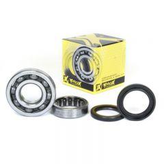 ProX Crankshaft Bearing & Seal Kit CRF250R '06-16 + CRF250X 23.CBS13006