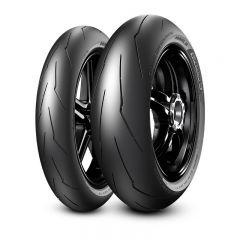 Pirelli Diablo Supercorsa V3 180/60 R 17 M/C 75V TL SC0 Re.