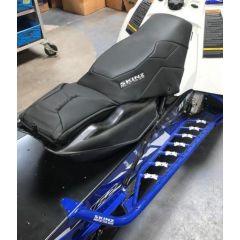 Skinz Extra Low Freeride Seat Yamaha Sidewinder ACMSLF255-BK