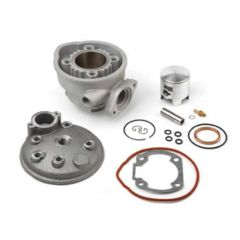 Airsal Cylinder kit & Head, 73,8cc, Kymco Super 9 LC