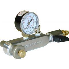 Race Tech Gasmanometer TSNG 02 för stötdämpare