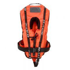 Baltic Bambi Supersoft lifejacket orange Baby 3-15kg