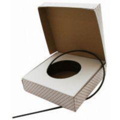 Cabel casing, 15m Box, Wire Ø 2,50mm