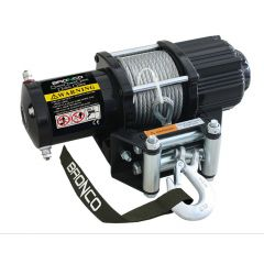 BRONCO GEN II WINCH 4500 Wire AC-12107-1