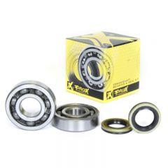 ProX Crankshaft Bearing & Seal Kit CRF150R '07-16 23.CBS12007