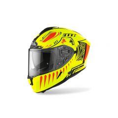 Airoh Helmet SPARK VIBE YELLOW Matt