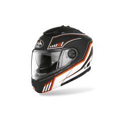 Airoh Helmet Phantom-S Beat orange Matt