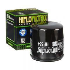 HiFlo oil filter HF554