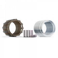 Hinson Fiber Plate, Steel Plate & Clutch Spring