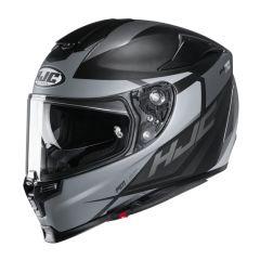 HJC Helmet RPHA 70 Sampra Grey MC5SF