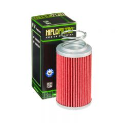 HiFlo oil filter HF567